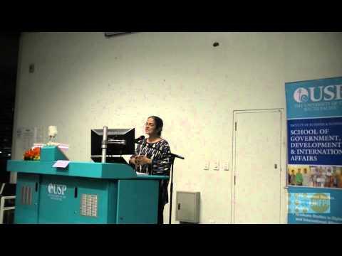 A public lecture by Professor Gita Sen