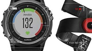 The Garmin Fenix 3 HR is as Close To Perfect as Any GPS Action Smartwatch Has Ever Gotten