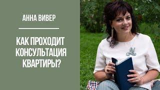 Анна Вивер проводит консультацию обучение в Москве