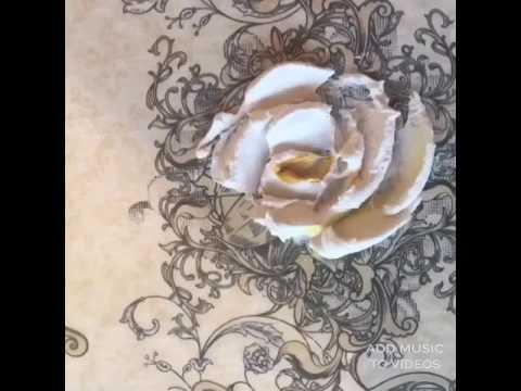 Cмотреть онлайн Скульптурная живопись. Фрагмент видео.