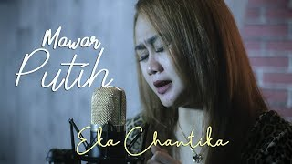 Download Lagu MAWAR PUTIH (Inul Daratista) cover by Eka Chantika