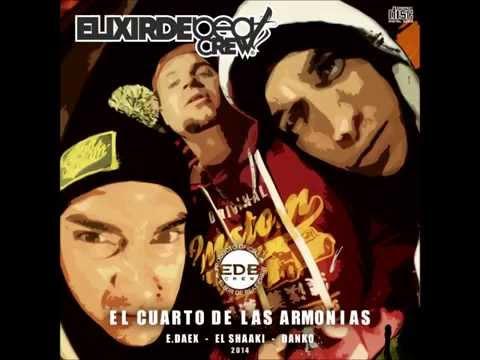 Elixir de Beat - El Cuarto de las Armonías | 2014