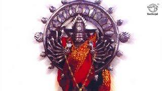 Sudarsana Mantra - Moola Mantras - Dr.R. Thiagarajan
