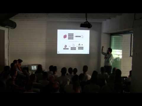 Start Blockchain konferencija  | Startit Centar Beograd