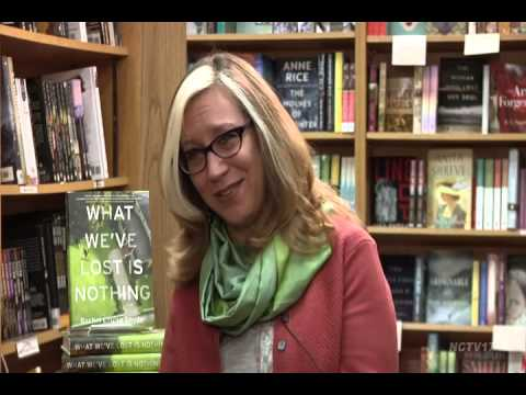Rachel Louis Snyder - What We've Lost Is Nothing