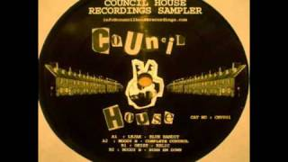 Moody B- Complete Control (Acid Mix)