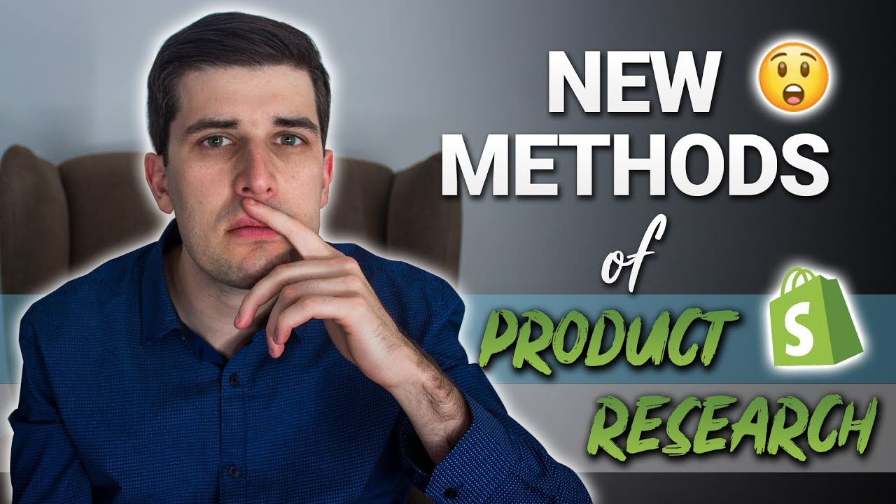New Product Research To Find Winning Products In 2019