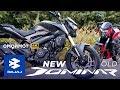 НОВЫЙ Bajaj Dominar 400 2019 🔥 ПОЧТИ KTM? | Сравнительный тест и обзор мотоцикла Баджадж