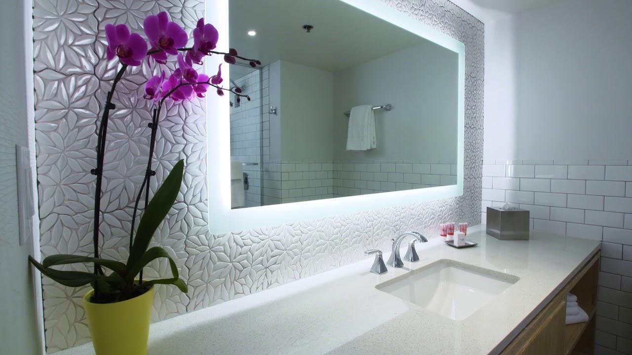 We Love Flamingo\'s New Rooms- Flamingo Las Vegas - YouTube