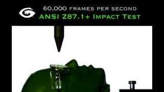 Gargoyles High Mass Impact Test