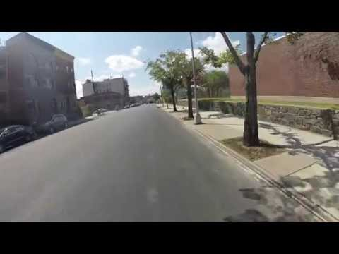 GoPro: Roosevelt Island Bike Ride