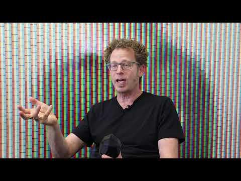 5 Questions with UC Berkeley Professor Ken Goldberg