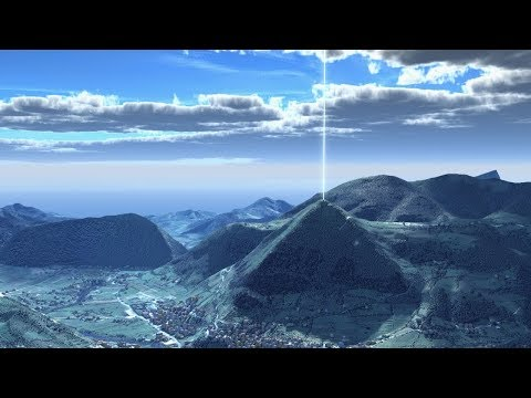 The Bosnian Pyramids Mysterious Electromagnetic & Healing Powers