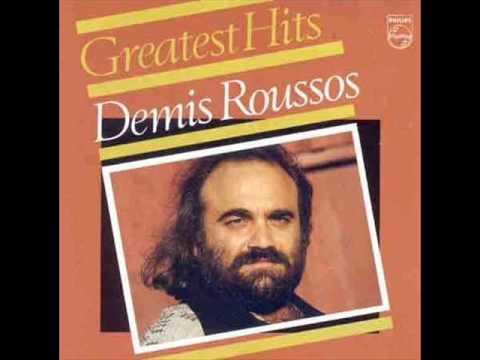 Demis Roussos - My Friend The Wind