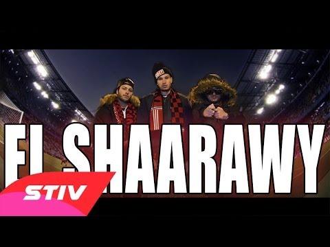 Stiv B. - EL SHAARAWY feat Locio (Prod. Junior K) [STREET VIDEO]