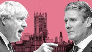 In full: Boris Johnson faces Keir Starmer at PMQs amid fresh lobbying row