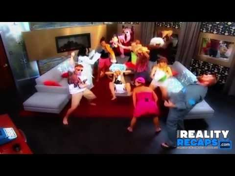 Big Brother: Feed Clips - Elissa's Cup Trick from YouTube · Duration:  1 minutes 16 seconds