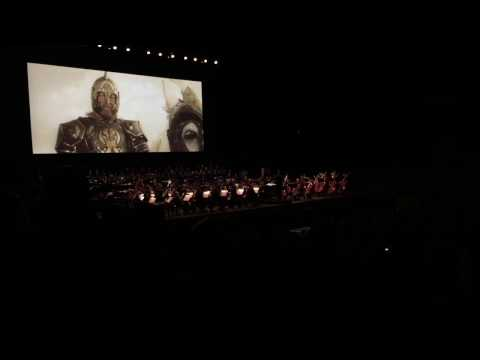 LOTR: The Return Of The King In Concert - The Battle Of The Pelennor Fields