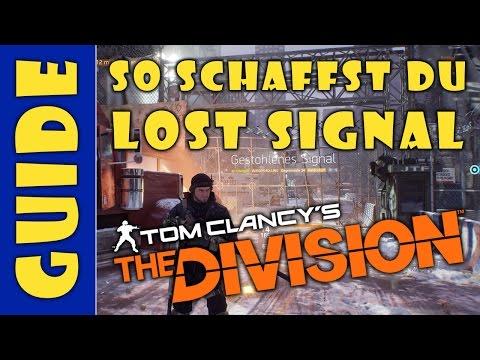 Guide Lost Signal Heroic - So schaffst du Verlorenes Signal auf Heldenhaft - Lathan German - Deutsch