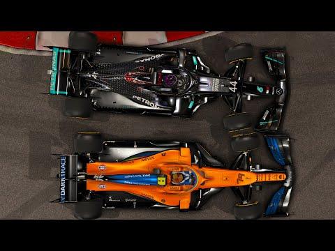?? Le jeu d'équipe ! | F1 2020 Carrière S2 10/16 #41 (IA 110%)
