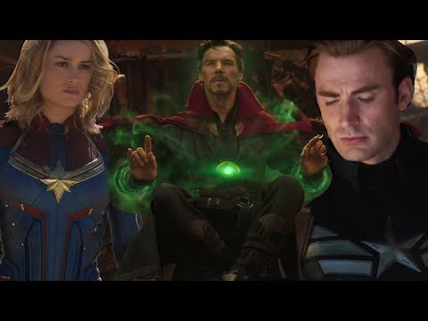 What Dr. Strange REALLY Saw In The FUTURE