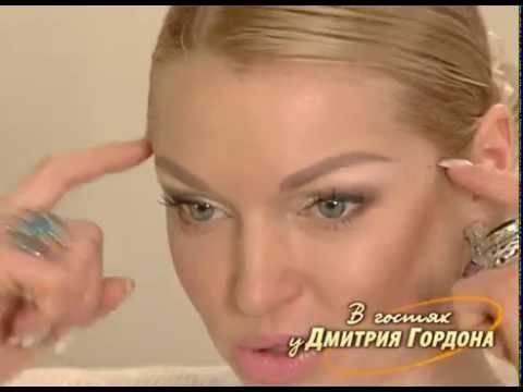 Эротическое и секс видео с Анастасией Волочковой