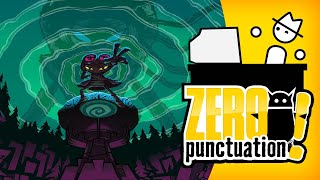 Psychonauts 2 (Zero Punctuation) (Video Game Video Review)