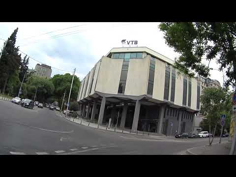 Банк ВТБ в Грузии