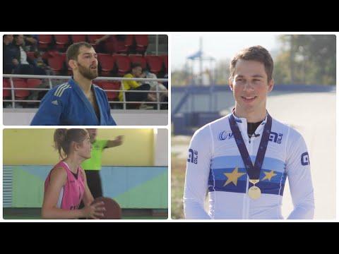 Александр Григоров: Спортивний Інтерес 22 10 20