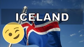 10 Amazing Facts About Iceland