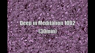 Deep in Meditation (30min) thumbnail