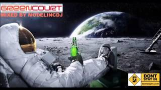 Green Court Stuff - Mixed By Model Inc DJ