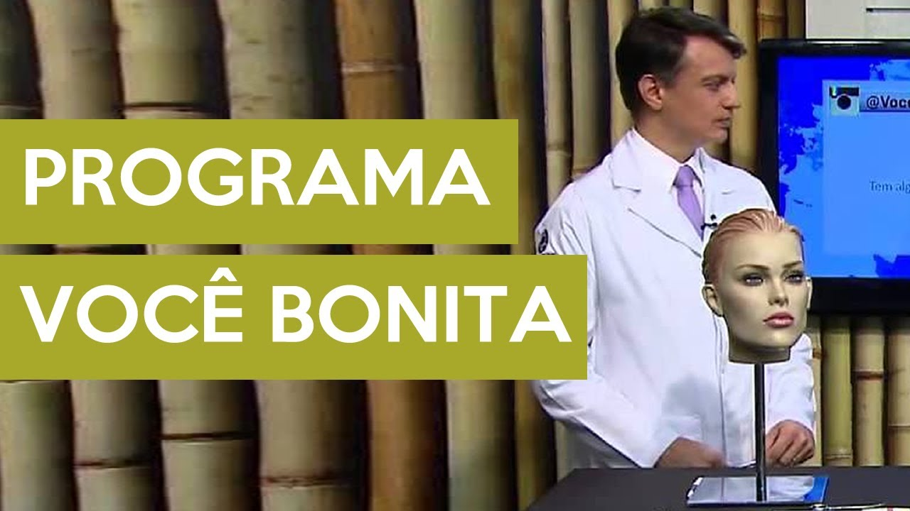 Blefaroplastia no programa voc bonita da tv gazeta marco cassol cirurgia pl stica youtube for Marco cassol stufe