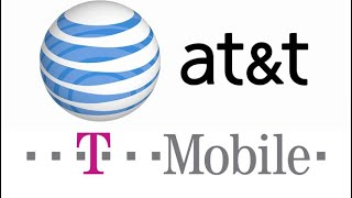T-MOBILE, AT&T WIRELESS | WHATS THE DIFFERENCE ??