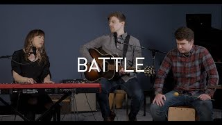 Wild Harbors - Battle (Acoustic)