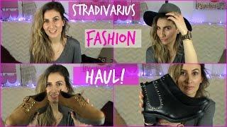 Stradivarius Fashion Haul: THE BEST WINTER FASHION FINDS!