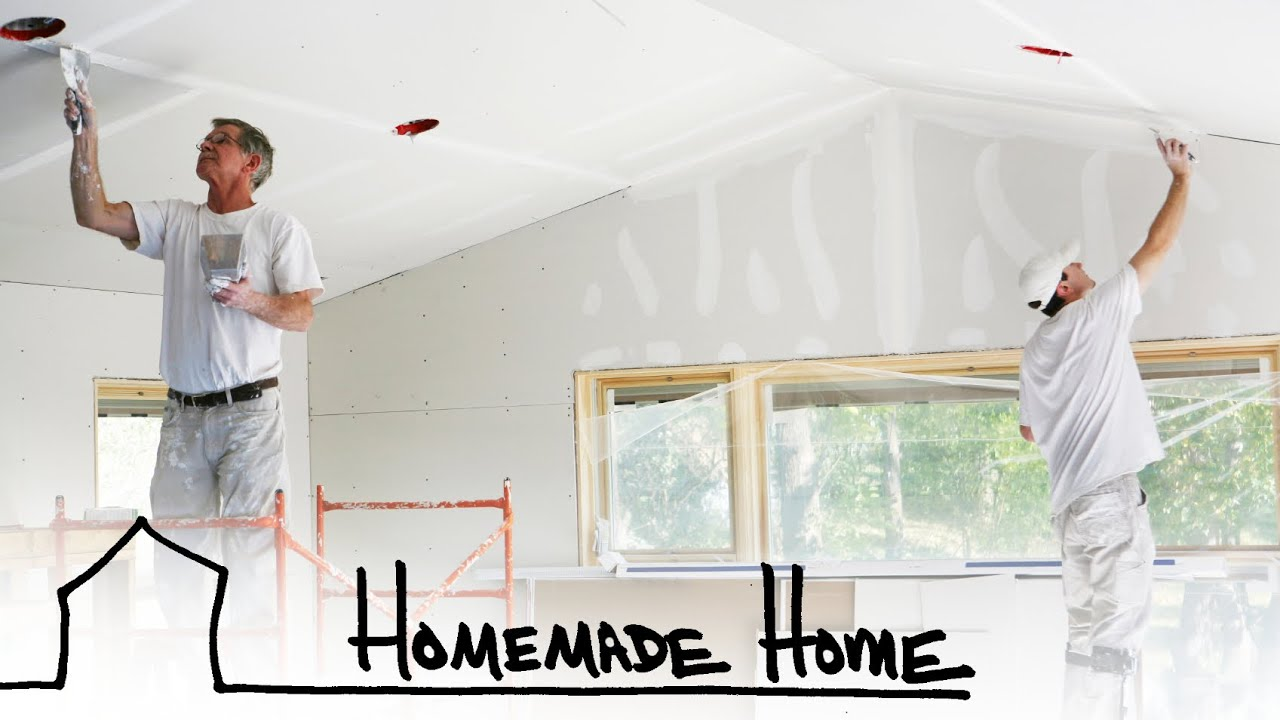 Drywall 2 Entire Home Renovation Diy