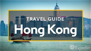 Hong Kong Vacation Travel GuideExpedia