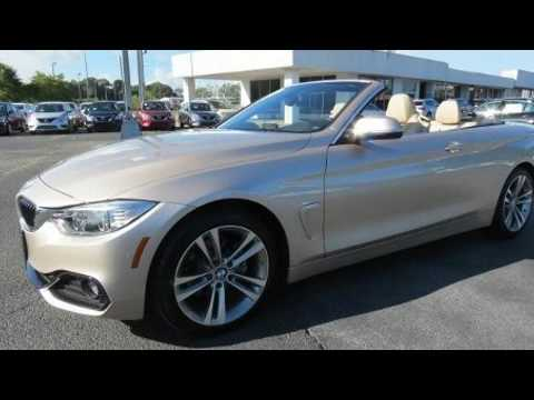 2016 Bmw 428i Sulev In Mobile Al 36606