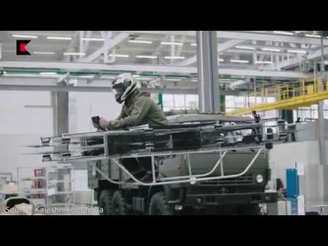 Flying Car Demo by the Makers of AK-47
