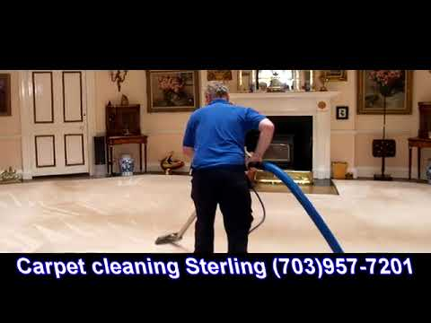 Carpet Cleaning Service in Sterling, VA - Carpet Cleaning ...