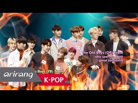 [Pops in Seoul] Boys for you! 14U(원포유)'s Pick & Talk