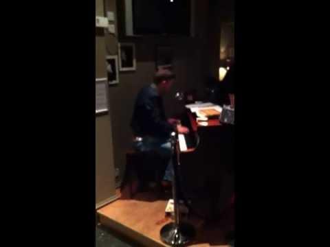 Connor Montgomery - The Carmelite (August 2013)