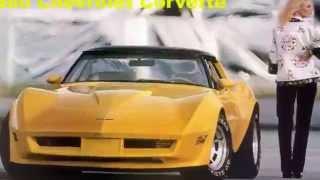 Chevrolet Corvette 2014-1953