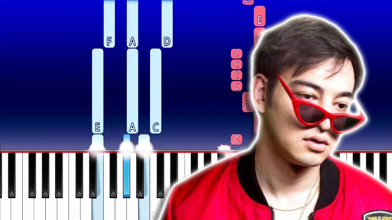 In 2013, on the dizastamusic youtube channel, miller created the video do the harlem shake (original), which originated from a clip of the v Joji World Tar Money Piano Tutorial Youtube
