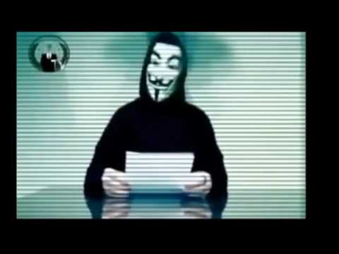 Anonymous - Operation Pirate Bay