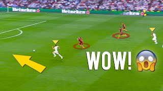 20 Crazy Counter Attack Goals by Real Madrid that will make you say WOW!