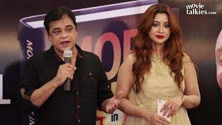 Patel Ki Punjabi Shaadi Actress Payal Ghosh At More Wisdom In Failure Book Launch
