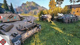World of Tanks - Funny Moments | Time to DERP! (WoT derp, May 2019)