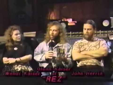 Rez Band on FBN (w/Bryan Duncan) Pt 1